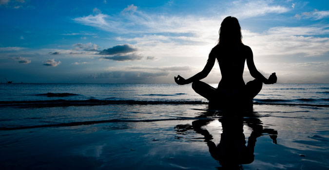 Meditation With Scott Laidler