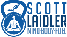 Online personal training from celebrity personal trainer Scott Laidler